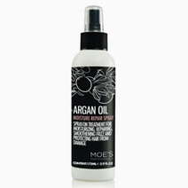 Argan Oil Hair Spray by Moe's Professionals