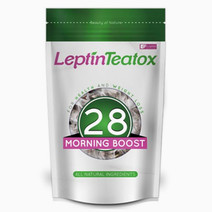 LeptinTeatox Morning Boost (28-Day Teatox) by Leptin Teatox
