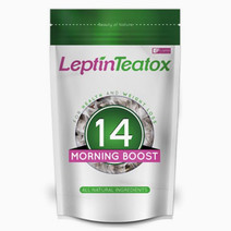 LeptinTeatox Morning Boost (14-Day Teatox) by Leptin Teatox