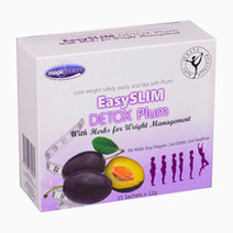 Detox Plum by EasySLIM