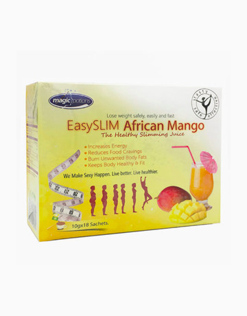 African Mango Slimming Juice by EasySLIM