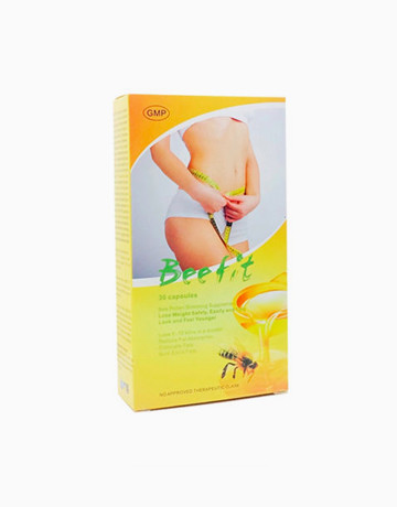 Bee Fit Slimming Capsules by Bee Fit