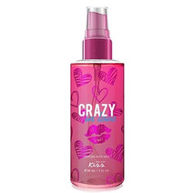 Body Mist (Crazy in Love) by MALISSA KISS