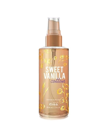 Sweet Van Cotton Mist by MALISSA KISS