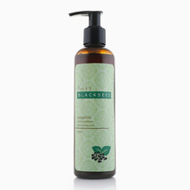 Shampoo with Conditioner by Davis & G Blackseed Collection in