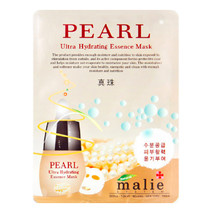 Pearl Ultra Hydrating Mask by Malie