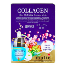 Collagen Hydrating Mask by Malie in