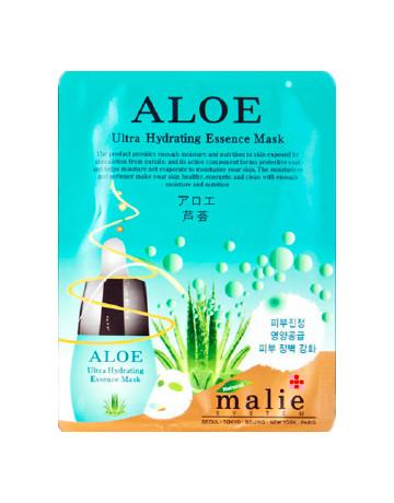 Aloe Ultra Hydrating Mask by Malie
