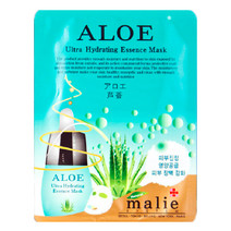 Aloe Ultra Hydrating Mask by Malie