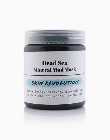Dead Sea Mineral Mud Mask by Skin Revolution