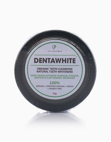 DentaWhite Natural Teeth Whitening by Leiania House of Beauty