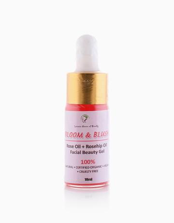 Bloom & Blush Beauty Gel by Leiania House of Beauty