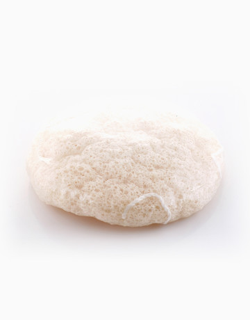 Konjac Sponge Cleansing Original Cleansing by Sasha