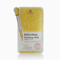 Refreshing Soothing Mask by Leaders InSolution