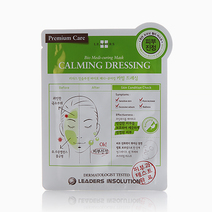 Calming Dressing Mask by Leaders InSolution