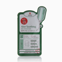 Aloe Soothing Skin Renewal Mask by Leaders InSolution