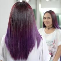 Collagen Keratin Treatment by Status Hair Salon
