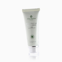Age Defying Sun Block Cream by Aloe Derma