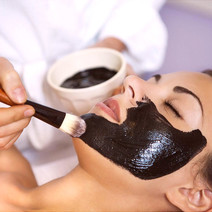 Carbon Whitening Facial by Finessa Aesthetica