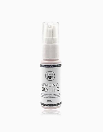 Genie In A Bottle by Skin Genie