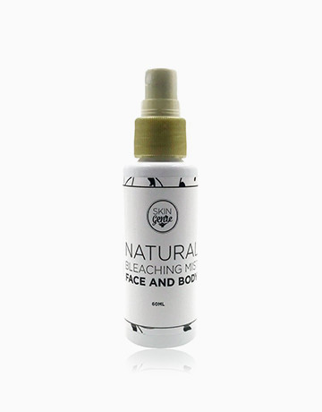 Natural Bleaching Mist by Skin Genie