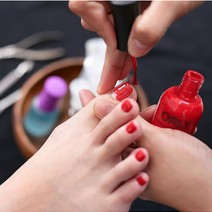 Foot Spa + Pedicure by Hail Nails
