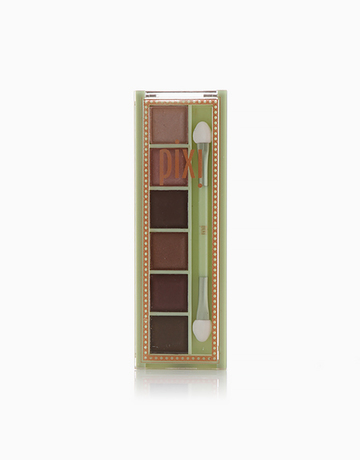 Mesmerizing Mineral Palette by Pixi by Petra