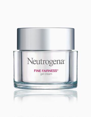 Fine Fairness Gel Cream by Neutrogena®