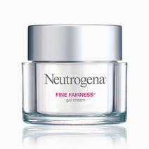 Fine Fairness Gel Cream by Neutrogena®