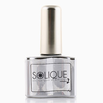 Gel Top Coat Generation 2 by Solique