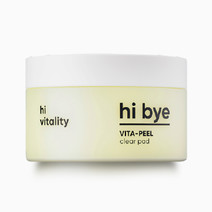 Hi Bye Vita-Peel Clear Pad by Banila Co.