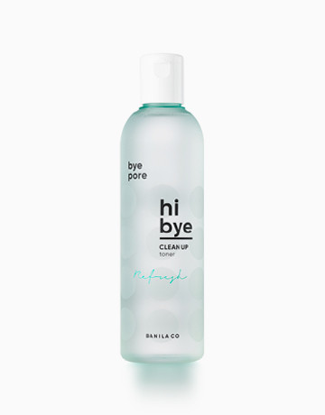 Hi Bye Clean Up Toner by Banila Co.