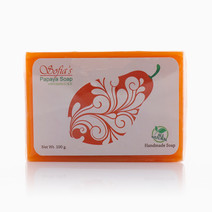 Papaya Soap by SVR Infinity