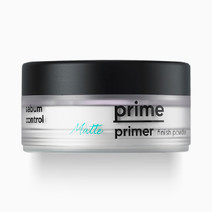 Prime Primer Finish Powder by Banila Co. in