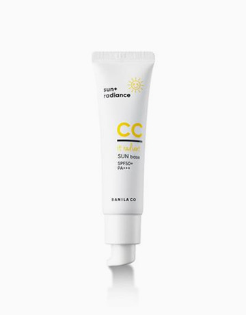CC Sun Base SPF50+ PA+++ by Banila Co.