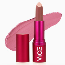 Good Vibes Lipstick by Vice Cosmetics in Aura