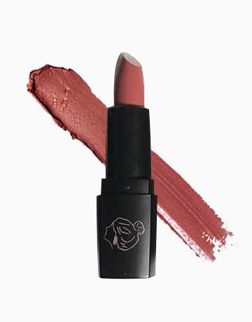 Demi-Matte Lipstick by Ethina