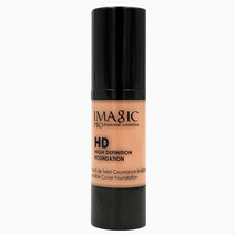 Hd foundation ( 22 pink beige)