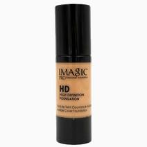 HD Foundation by Imagic