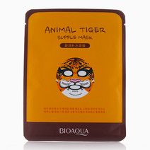 Firming Tiger Mask + 1 FREE by Bioaqua