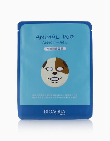 Healing Dog Mask + 1 FREE by Bioaqua