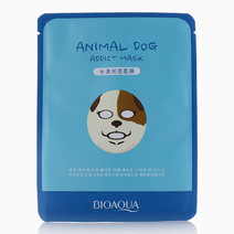Healing Dog Mask + 1 FREE by Bioaqua