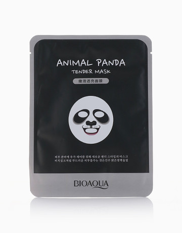 Panda Mask + 1 FREE by Bioaqua