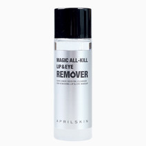All-Kill Lip & Eye Remover by April Skin