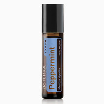 Doterra peppermint touch