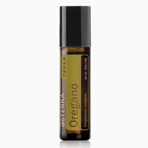 Doterra oregano touch