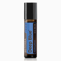 Doterra deep blue touch