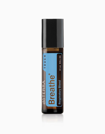 Breathe Touch by doTERRA