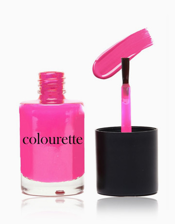 ColourTint Lip/Cheek Oil (12ml) by Colourette