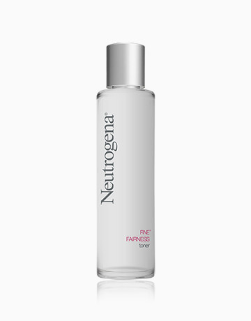 Fine Fairness Toner Upgrade by Neutrogena®